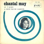 Chantal May - Je t'aime