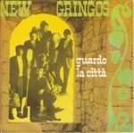 New Gringos - Guardo la città