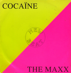 The Maxx - Cocaine