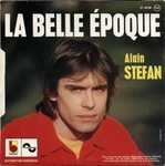 Alain St�fan - La Belle �poque