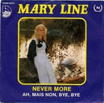 Mary Line - Never more