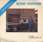 Serge Fontaine - � l'ANPE