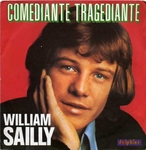 William Sailly - Comediante tragediante