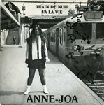Anne-Joa - Train de nuit