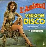 Vladimir Cosma - L'animal (version disco)