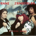Anne Zamberlan - Attention danger