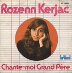 Rozenn Kerjac - Chante-moi Grand P�re