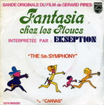 Ekseption - The 5th symphony (Fantasia chez les ploucs)