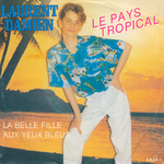 Laurent Damien - Le pays tropical