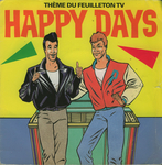 Jimmy Bono - Happy days