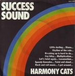 Harmony cats - Success sound