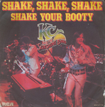 KC & the Sunshine Band - Shake, shake, shake (Shake your booty)
