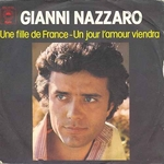 Gianni Nazzaro - Une fille de France