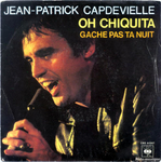 Jean-Patrick Capdevielle - Oh Chiquita