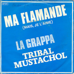 Tribal Mustachol - La Grappa