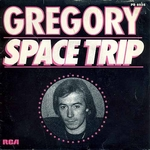 Grégory - Space trip