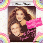 Al Bano et Romina Power - Magic oh magic