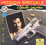 Claude Cayrac - Mission sp�ciale
