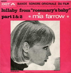 Mia Farrow - Lullaby from Rosemary's baby