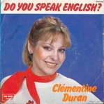 Clémentine Duran - Do you speak english ?