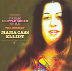 Mama Cass Elliot - Move in a little closer, baby (Beautiful thing)