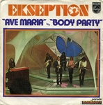 Ekseption - Body Party