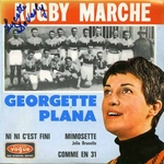Georgette Plana - Rugby Marche