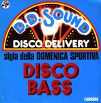 D.D. Sound - Disco Bass