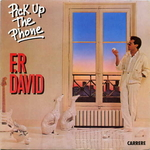 FR David - Pick up the Phone