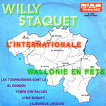 Willy Staquet - L'internationale