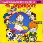 Cynthia - Mme Pepperpote