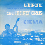 Laurent - Sing sing Barbara