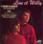 Line et Willy - À chacun sa chanson