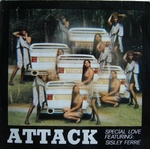 Attack - Special love