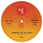 Felli - Diamond in the night