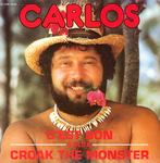 Carlos - Croak the Monster