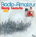 Gerry Lacosta - Radio amateur