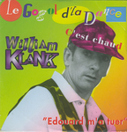 William Klank, le gogol d'la dance - Edouard m'a tuer