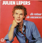 Julien Lepers - Oh ! Sylvie