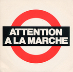 Attention � la marche - Slow d'enfer