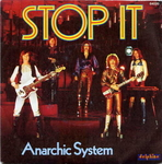 Anarchic System - Stop it