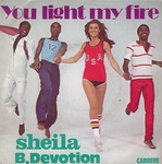 Sheila B. Devotion - You light my fire