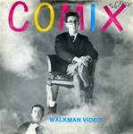 Comix - Walkman video