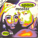 Space Master - Step on