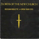 Lords Of The New Church - Russian roulette