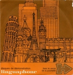 Linguaphone - Disque de d�monstration (face 1)