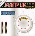 Greed featuring Ricardo Da Force - Pump up the Volume (original re-lick 7)