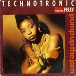 "Technotronic featuring ""Felly"" - Pump up the Jam"