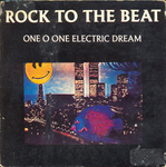 One O One Electric Dream - Rock to the Beat