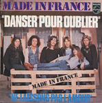 Made in France - Danser pour oublier